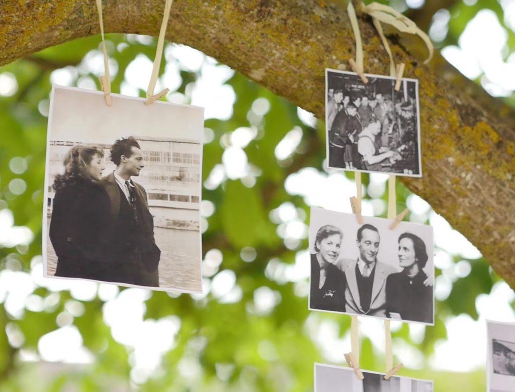 Photos du film Lettre à G. - Penser l'écologie politique avec André Gorz